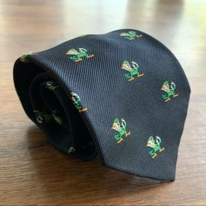 """Notre Fame """"Fighting Irish"""" Official Tie"""